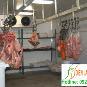 meat cold storage