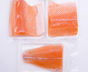 Kho lạnh bảo quản cá hồi nhập khẩu